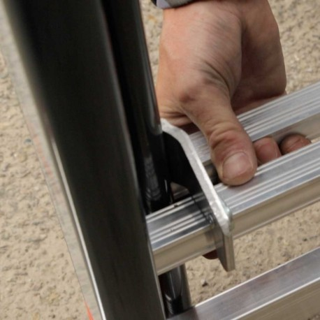 3 delige ladder