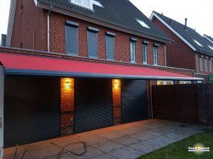 Garagedeuren Tilburg