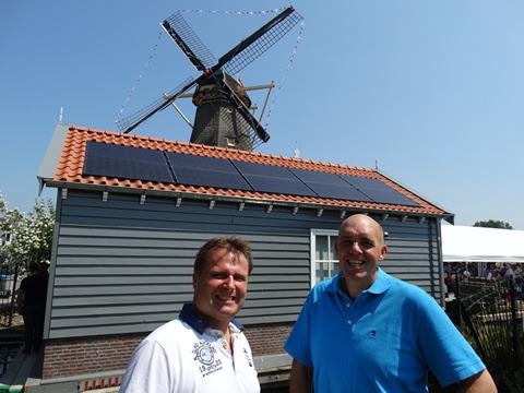 zonnepanelen Zoetermeer