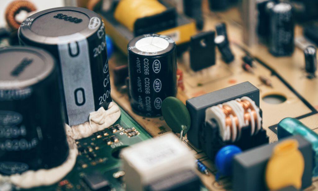 vacatures elektrotechniek eindhoven